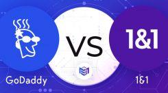 GoDaddy vs 1&1