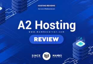 A2 Hosting Review