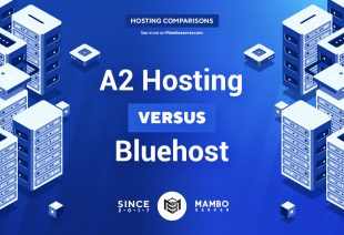 A2 Hosting vs. Bluehost