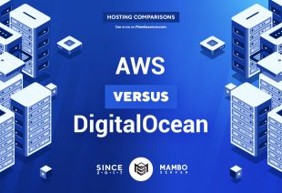 AWS vs. DigitalOcean