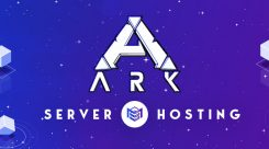 Ark Survival Evolved Server Hosting