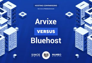 Arvixe vs. Bluehost