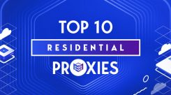 Best Residential Proxies