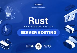 Best Rust Server Hosting