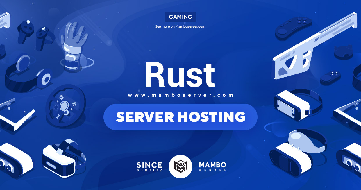 Best Rust Hosting Providers for Private and Dedicated ...