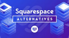 Best Squarespace Alternatives