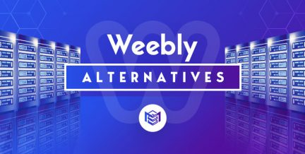 Best Weebly Alternatives
