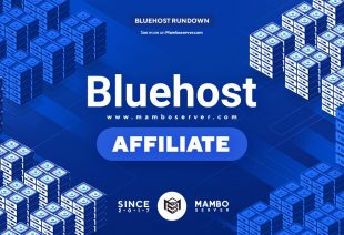 Bluehost Affiliate Review