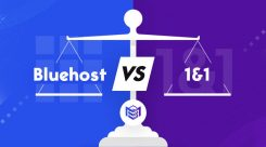 Bluehost vs 1&1