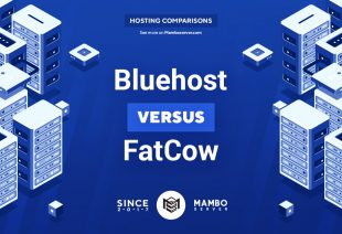 Bluehost vs. FatCow