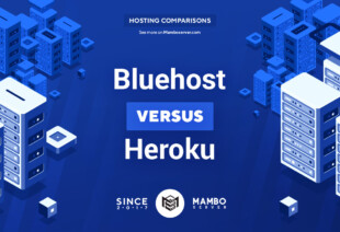 Bluehost vs. Heroku