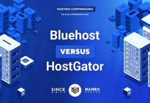 Bluehost vs. HostGator