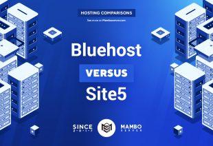 Bluehost vs. Site5
