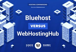 Bluehost vs. WebHostingHub
