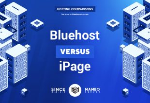 Bluehost vs. iPage