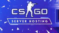 Counter-Strike Global Offensive Server Hosting