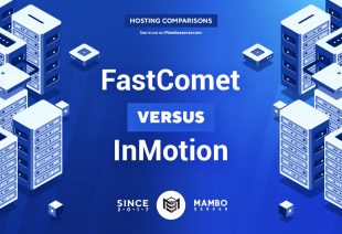 FastComet vs. InMotion Hosting