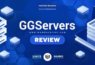 GGServers Review