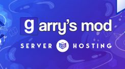 Garry's Mod Server Hosting