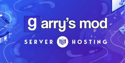 Garry's Mod Server Hosting