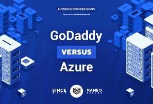 GoDaddy vs. Microsoft Azure