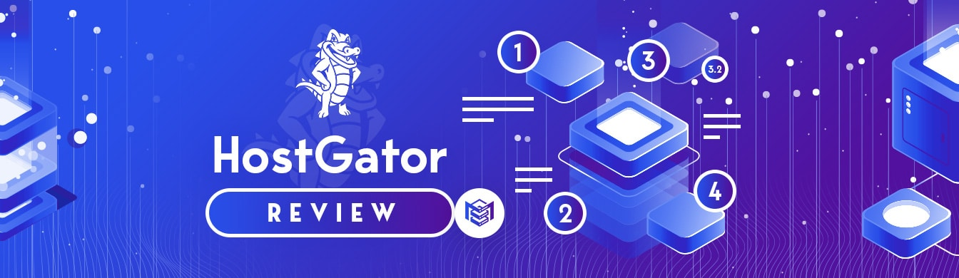 HostGator Review – Still Plenty of Room for Improvement
