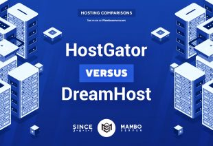 HostGator vs. DreamHost