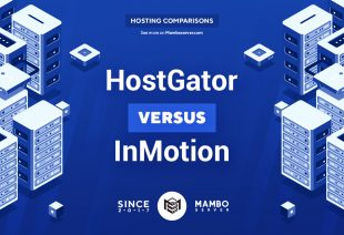 HostGator vs. InMotion Hosting