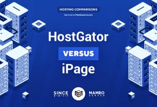 HostGator vs. iPage