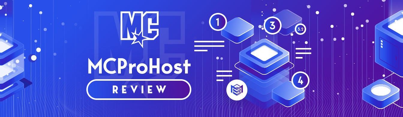 MCProHosting Review – Pricey Yet a Worthy Investment