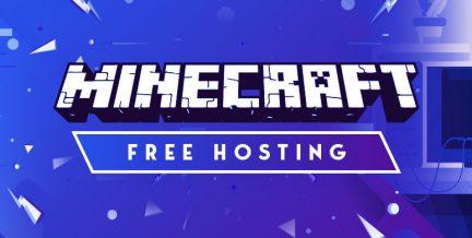 Minecraft Free Server Hosting
