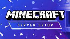 Minecraft Server Setup