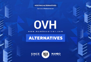 OVH Alternatives
