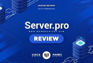 Server.pro Review