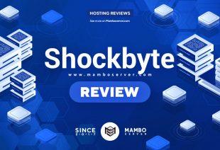 Shockbyte Review
