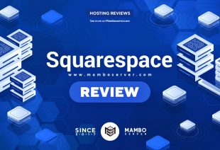Squarespace Review