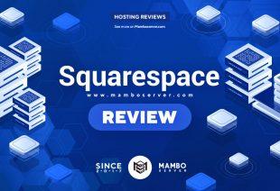 Squarespace Review