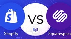 Squarespace vs Shopify