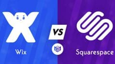 Squarespace vs Wix
