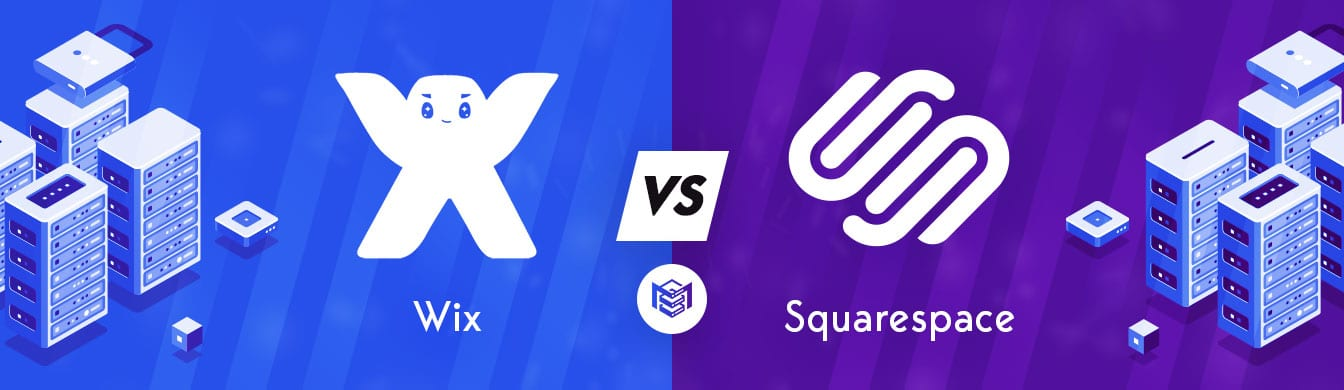 Squarespace vs. Wix – Close Match but There Can Be Only One Winner