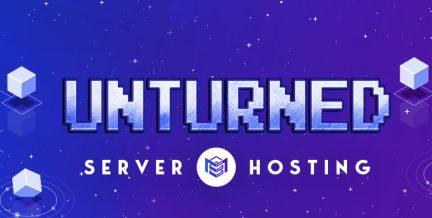 Unturned Server Hosting