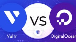 Vultr vs DigitalOcean