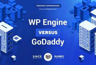 WP Engine vs. GoDaddy