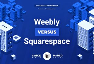 Weebly vs. Squarespace