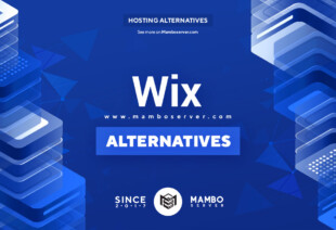 Wix Alternatives