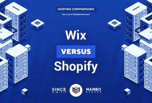 Wix vs. Shopify
