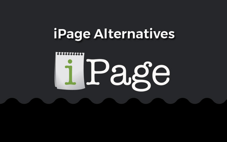 alternatives to ipage for web hosting