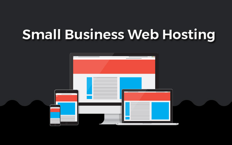 best small business web hosting