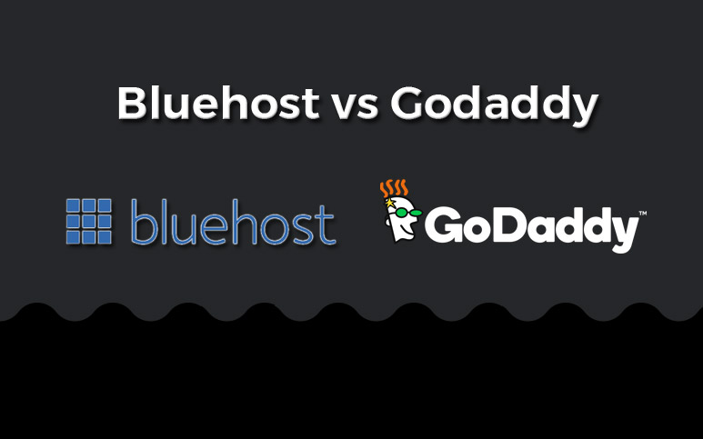 Bluehost vs Godaddy Hosting (Comparison & Differences) – DON'T Buy Until You Read This!