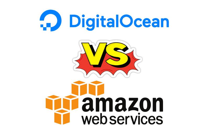 DigitaOcean vs Amazon AWS